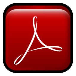 adobeacrobat Adobe Acrobat y sus intentos por generar ganancias vía web
