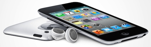 Ventas de iPod Touch se estiman en ms de 45 millones de unidades