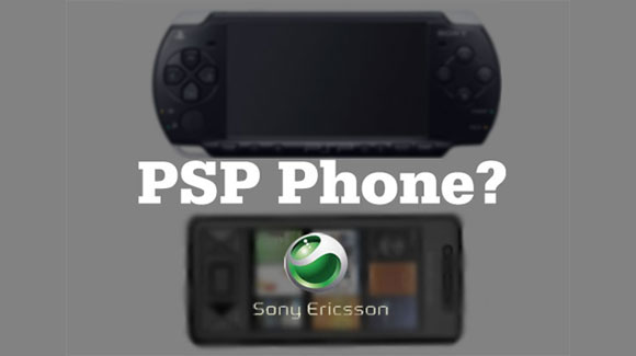 sony psp phone Sony Ericsson Z1 ó PlayStation Phone filtrado en vídeo