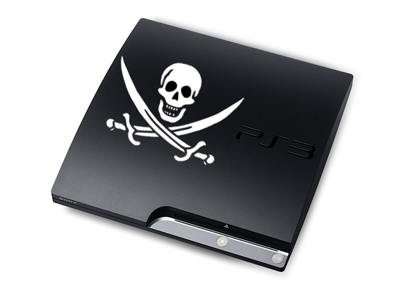 PS3 pirata Sony comenz a bloquear consolas PS3 con Jailbreak