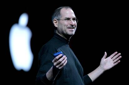 Steve Jobs recibe atencin contra el cncer en Stanford Center