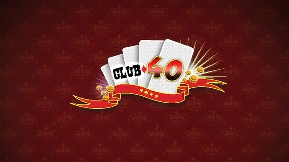 club40 cometbits Club40, juego ecuatoriano para Facebook, presenta su versin BlackBerry
