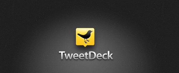 tweetdeck comprado por twitter Twitter comprara TweetDeck por $40 o 50 millones
