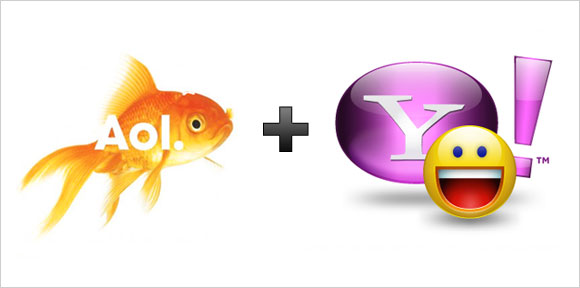 AOL en conversaciones con Yahoo para una posible fusin