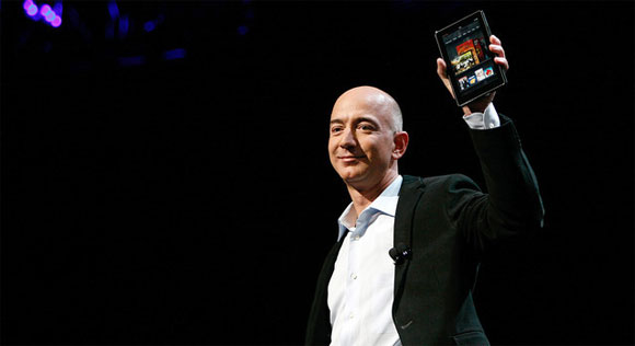 Amazon podra vender un smartphone en el 2012