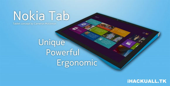 nokia tablet windows 8 Nokia prepara tablets con Windows 8 para el 2012