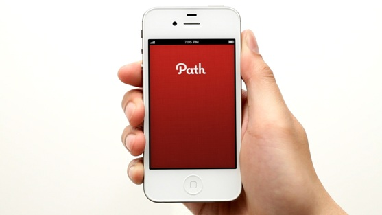Path: la red social que garantiza intimidad
