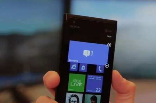 Windows Phone 8 solo para telfonos nuevos
