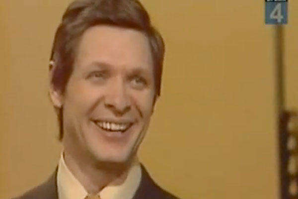 Muere Eduard Khil, Mr. Trololo