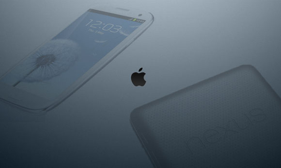 apple market leader IPhone y iPad de Apple empiezan a perder su ventaja