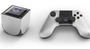 Ouya, la consola de juegos con Android que tendr el tamao de un cubo Rubik