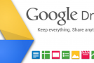 Google Drive ya est disponible para iOS y Android