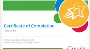 Scale provecho a Google con este curso gratuito